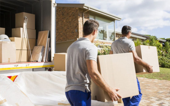 House Removals Lincoln