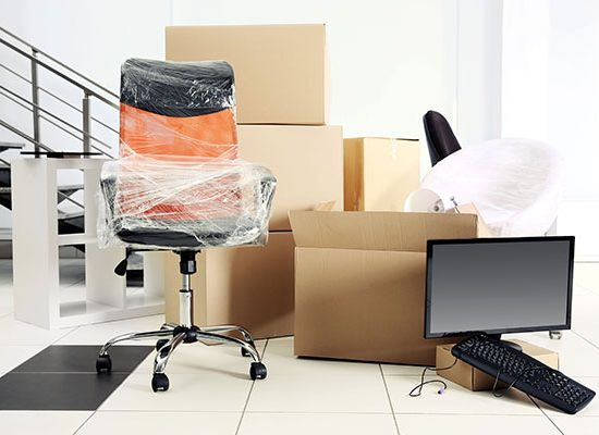 Office Movers Lincoln