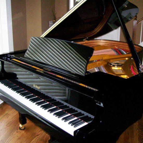 Piano Movers Gainsborough