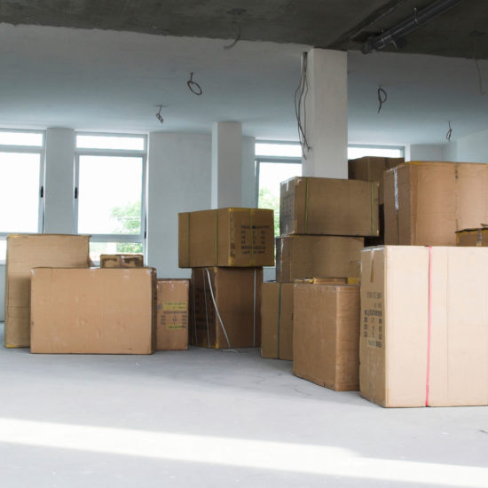 Office Removals Scunthorpe