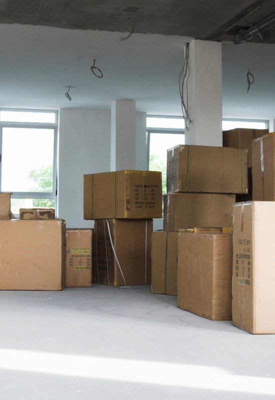Office Removals Lincoln