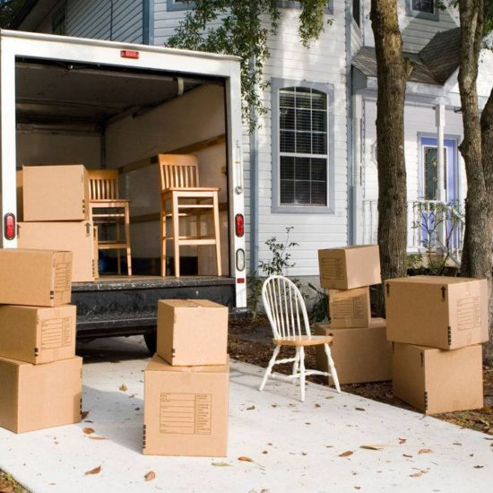 Home Movers Doncaster