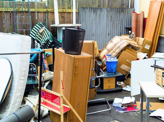 House Clearance Lincoln